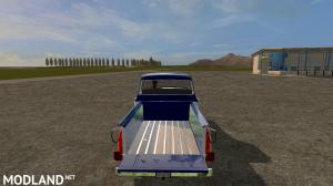 FS17 Ford F100 Pepsi Edition, 2 photo