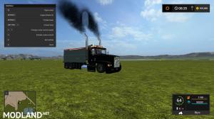 freightliner dump truck, 4 photo