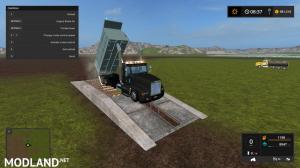 freightliner dump truck, 3 photo