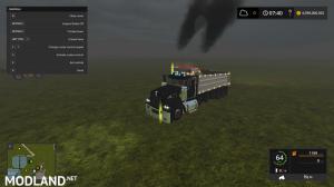 KenworthT440V2 Dump truck , 6 photo