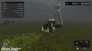 KenworthT440V2 Dump truck , 8 photo