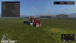 KenworthT440V2 Dump truck , 4 photo