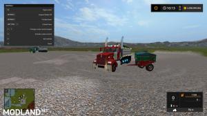 KenworthT440V2 Dump truck , 13 photo