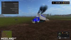 KenworthT440V2 Dump truck , 14 photo