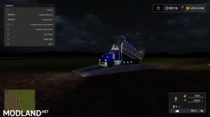 KenworthT440V2 Dump truck , 12 photo