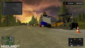 kenworthT880 dump truck V4, 24 photo