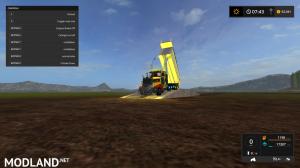 peterbilt 389 dump truck, 11 photo