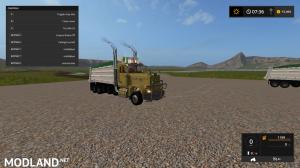 peterbilt 389 dump truck, 9 photo