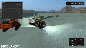 peterbilt 389 dump truck, 16 photo