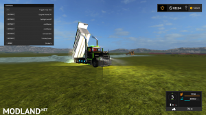 peterbilt 389 dump truck, 18 photo