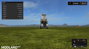 peterbilt 389 dump truck, 22 photo
