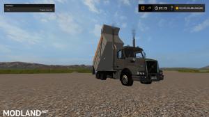 2018 Volvo VHD dump truck , 12 photo