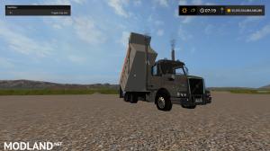 2018 Volvo VHD dump truck , 15 photo