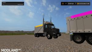 2018 Volvo VHD dump truck , 62 photo