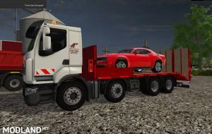 Renault Lander, 2 photo