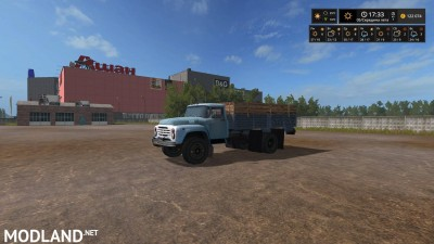 Russia Zil130G GKB817 v 1.0, 3 photo