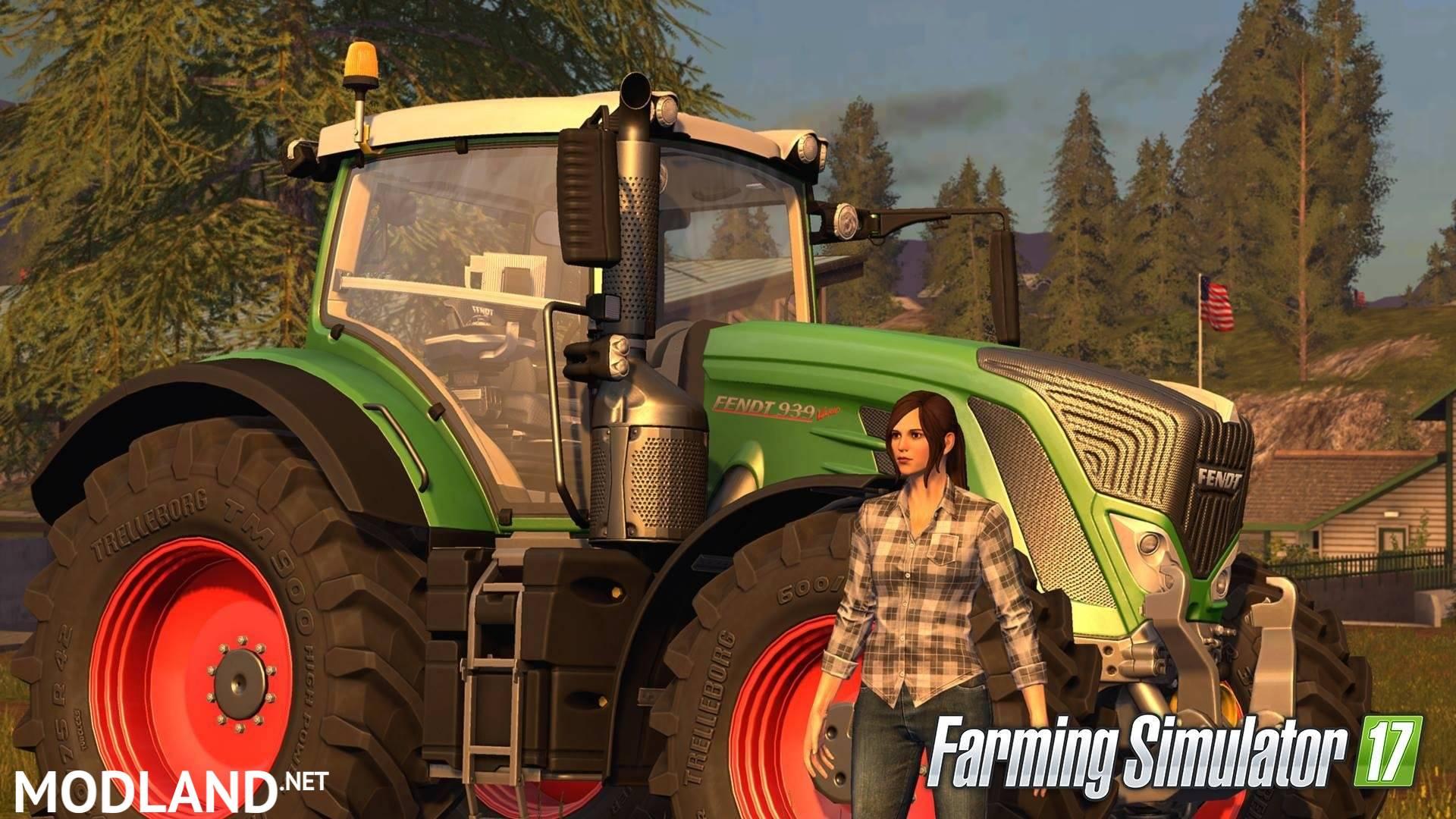 Farming simulator 2018 скачать моды бесплатно
