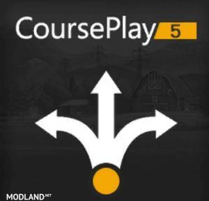 courseplay 5.001.00090 dev, 1 photo
