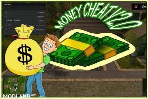 Money Cheat $1,000,000 v2, 1 photo