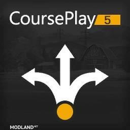 courseplay 5.001.00023 dev, 1 photo