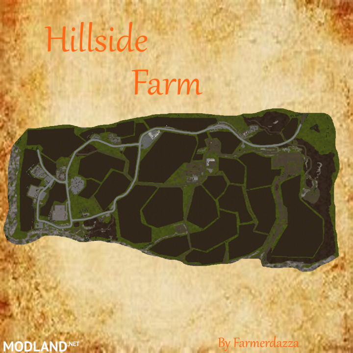 Hillside Farm pda update
