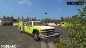 Fox Creek Fire Services, 3 photo
