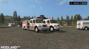 Fox Creek Fire Services, 5 photo