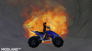 ATV Racing Pack   Raptor & Banshee, 3 photo