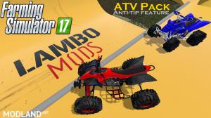 ATV Racing Pack | Raptor & Banshee