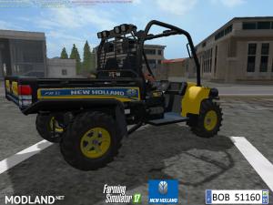 FS 17 New Holland FR 51 By BOB51160 v 1.0, 5 photo