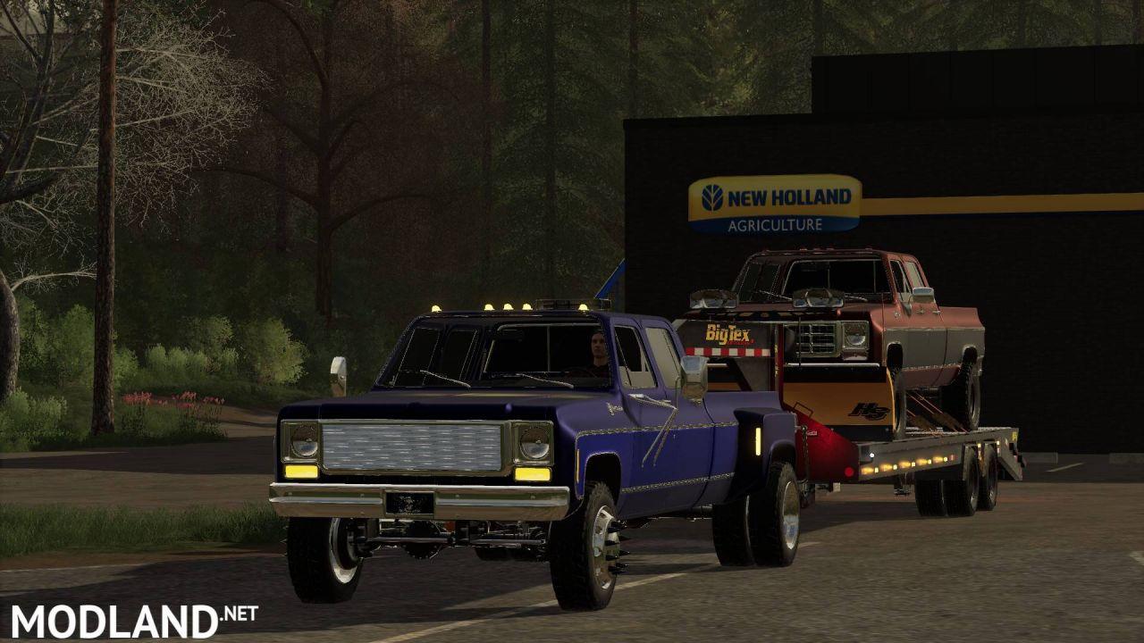 EXP19 79 CrewCab Chevy