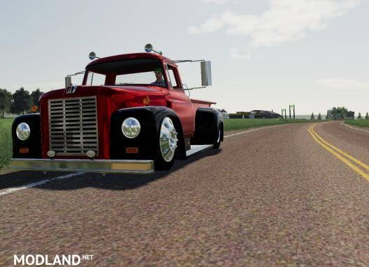 Loadstar/Chevy coe Lowrider