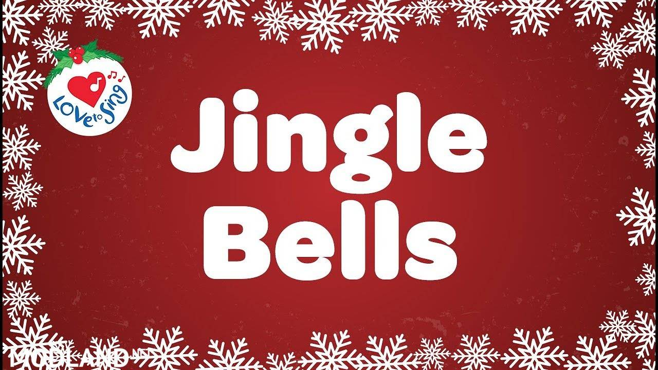 FS 19 JINGLE BELLS MENU SONG