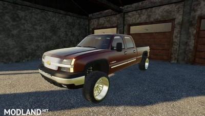 03/06 Chevy Cateye SRW v 1.0, 1 photo