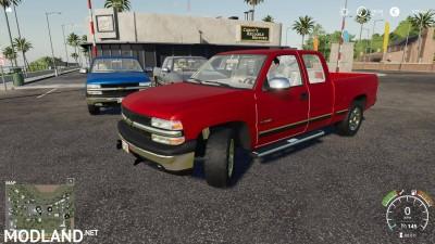1999 Chevy Silverado 1500 plow startup edit v 1.0