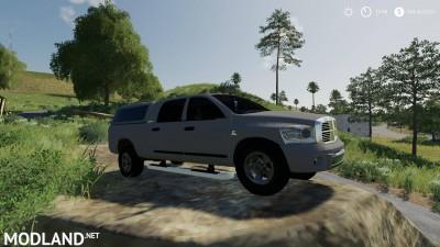2007 Dodge Ram 3500 v 1.0, 1 photo
