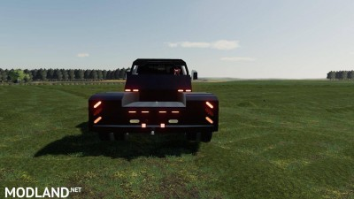 2018-19 Ford F650 Hauler V 1.0, 5 photo