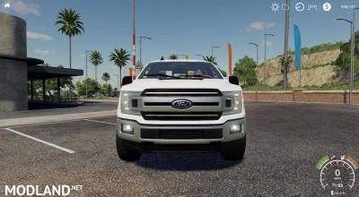 2018 Ford F150 Stock v 2.0, 4 photo