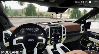 2018 Ford F150 Stock v 2.0, 8 photo