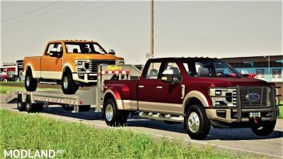 2020 Ford F-Series 250-450 v 2.0, 10 photo