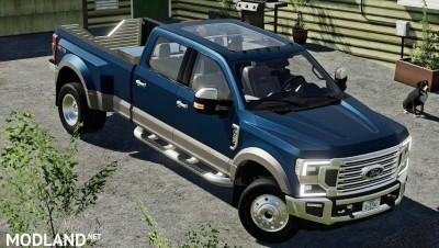 2020 Ford F-Series 250-450 v 2.0, 2 photo