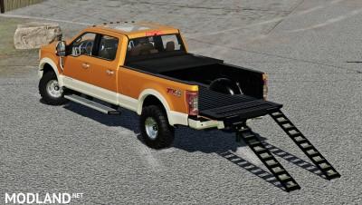2020 Ford F-Series 250-450 v 2.0, 3 photo