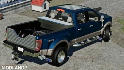 2020 Ford F-Series 250-450 v 2.0, 5 photo