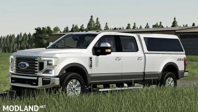 2020 Ford F-Series 250-450 v 2.0, 6 photo