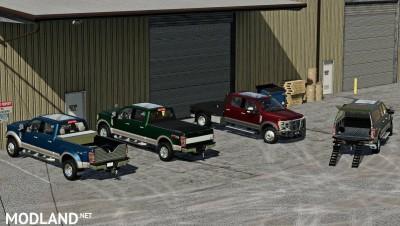 2020 Ford F-Series 250-450 v 2.0, 1 photo