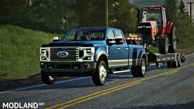 2020 Ford F-Series (F-250, F-350, F-450) v 1.2.2, 2 photo