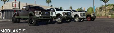 2020 Ford f250 - F450 v 1.2, 1 photo