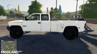 2nd Gen Dodge Ram 3500 v 2.0, 2 photo
