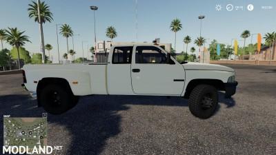 2nd Gen Dodge Ram 3500 v 2.0, 5 photo