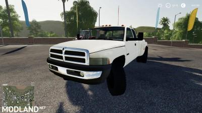 2nd Gen Dodge Ram 3500 v 2.0, 1 photo